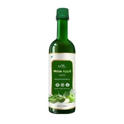 Aloe Appe Juice
