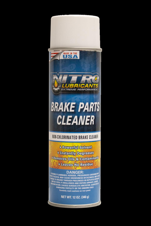 Brake Cleaner - 12 oz.