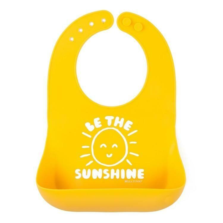 Be the Sunshine Bib
