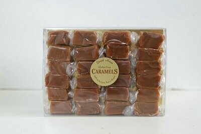 24 Piece Assorted Caramel Gift Box