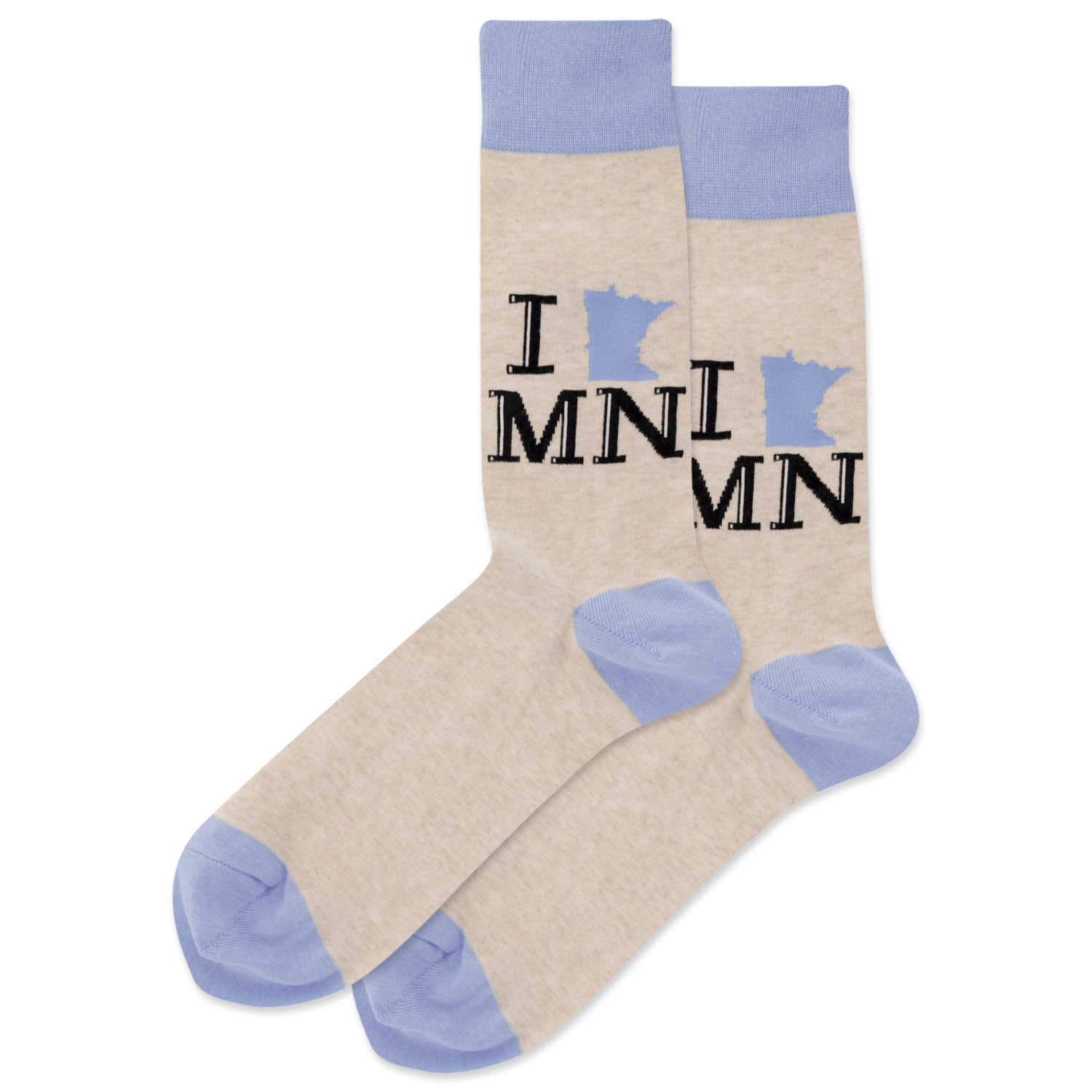 Minnesota - NATML Mens Socks