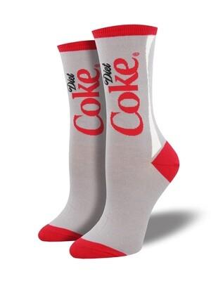 Diet Coke Gray - Women
