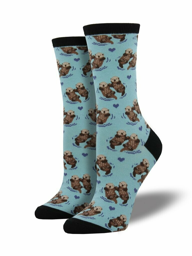 Significant Otter Bright Blue - Women