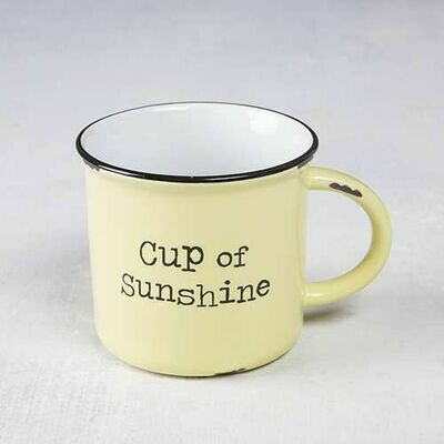 Cup of Sunshine Mug