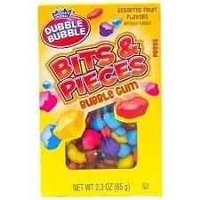 Double Bubble Bits & Pieces