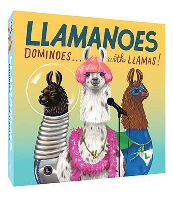 Llamonnoes - Game