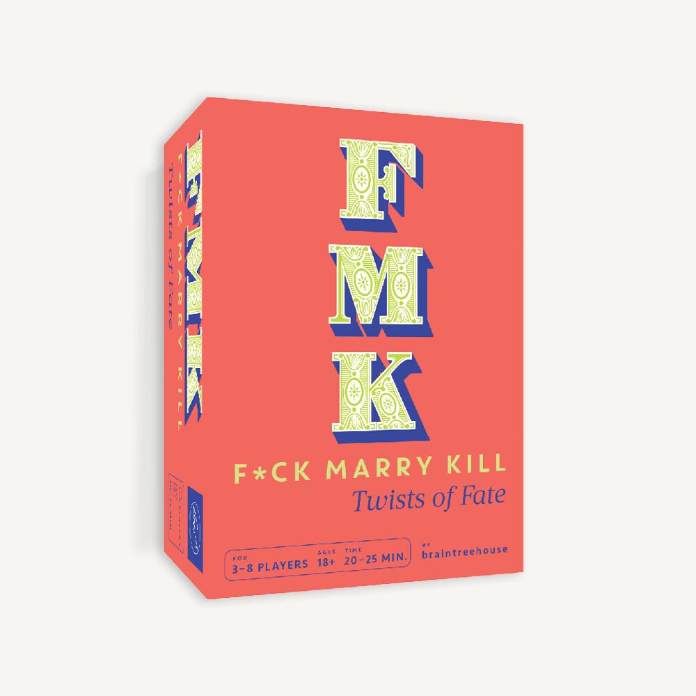 FMK: Twists of Fate