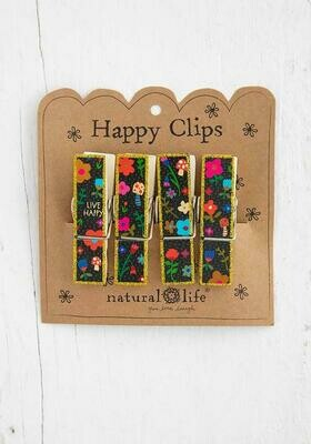 Live Happy Happy Clips
