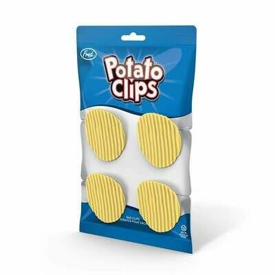 Potato Chip Clips