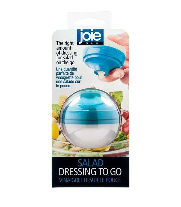 Salad Dressing to Go