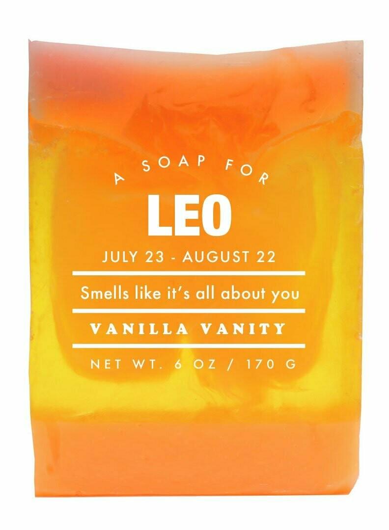 Leo Soap
