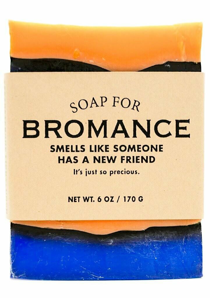 Bromance - Soap