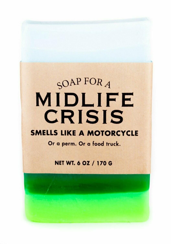 Midlife Crisis - Soap