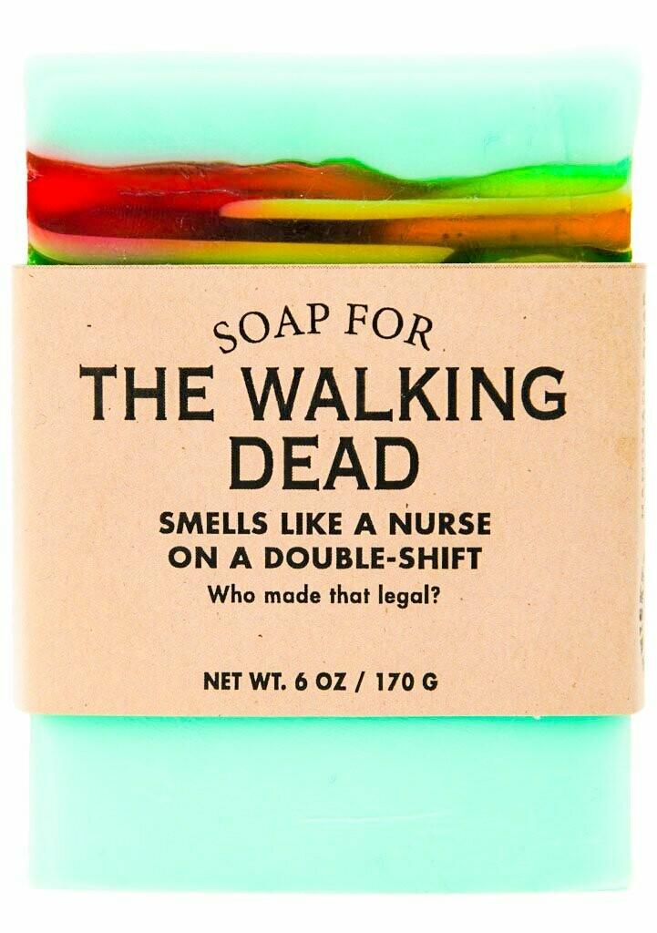 The Walking Dead - Soap