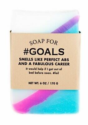 Goals - Soap