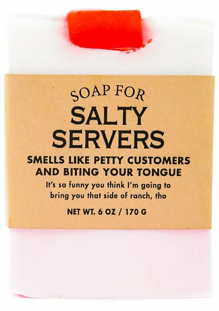 Salty Servers - Soap