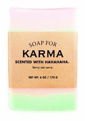 Karma - Soap