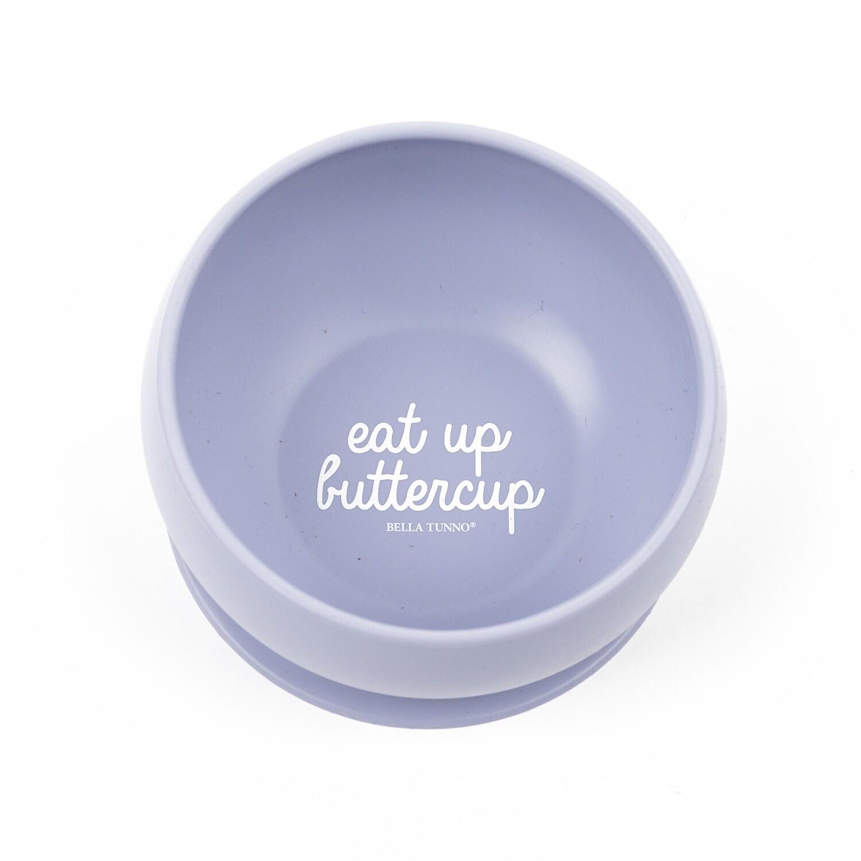 Eat Up Suction Bowl
