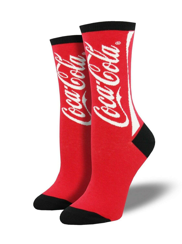 Coca Cola Red- Women