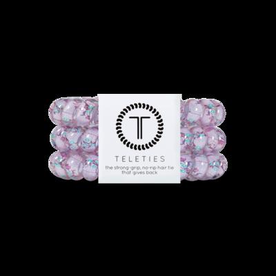 Lovely Lavender - Large Hair Ties