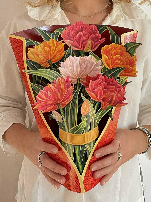 Murillo Tulips
