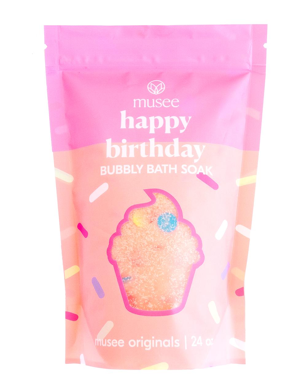 Happy Birthday Bath Soak