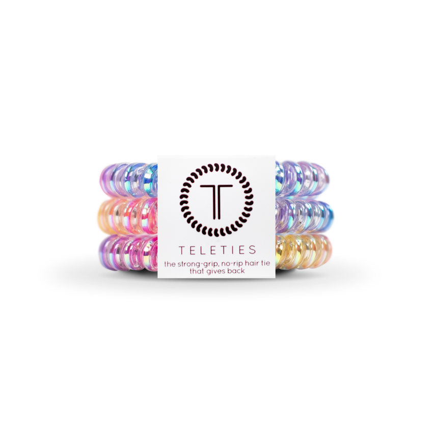 Eat Glitter for Breakfast - Small Hair Ties