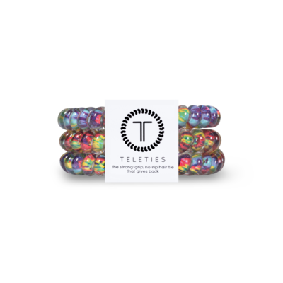 Psychedelic - Small Hair Ties