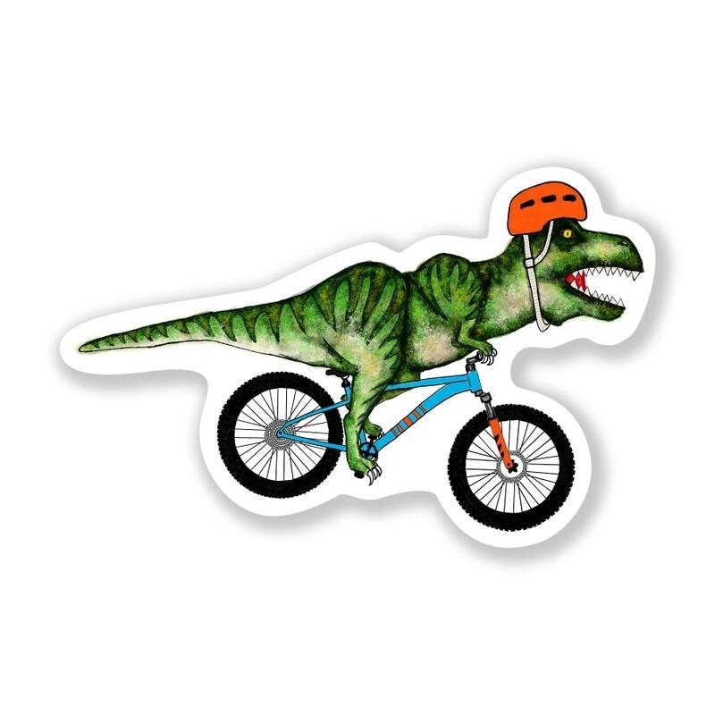 Rex Bike