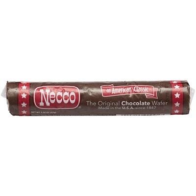 Necco Chocolate