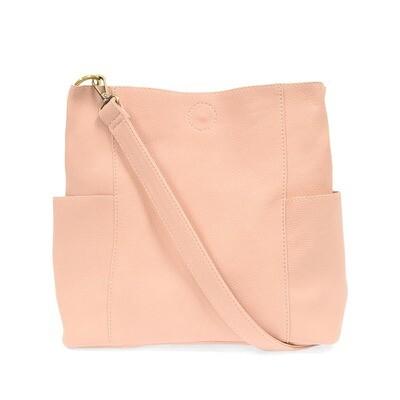 Petal Kaleigh Side Pocket Bucket Bag
