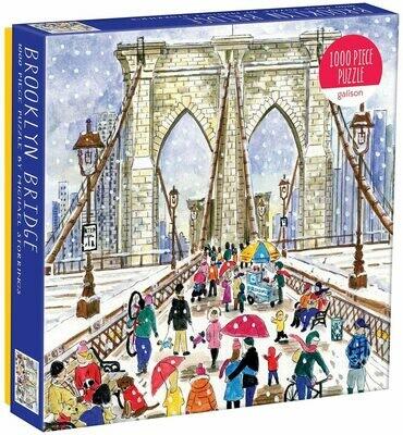 Storrings Brooklyn Bridge - Puzzle