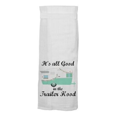 It's All Good Towel