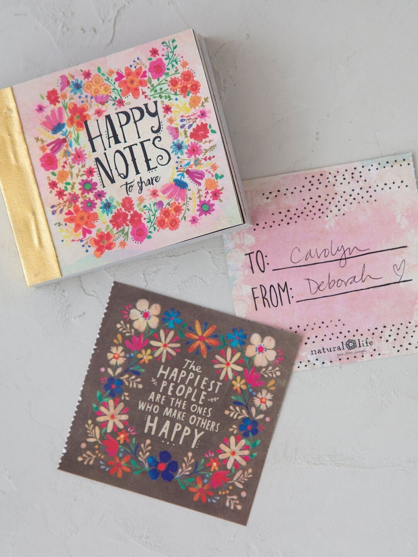 Happy Notes Happy Notes