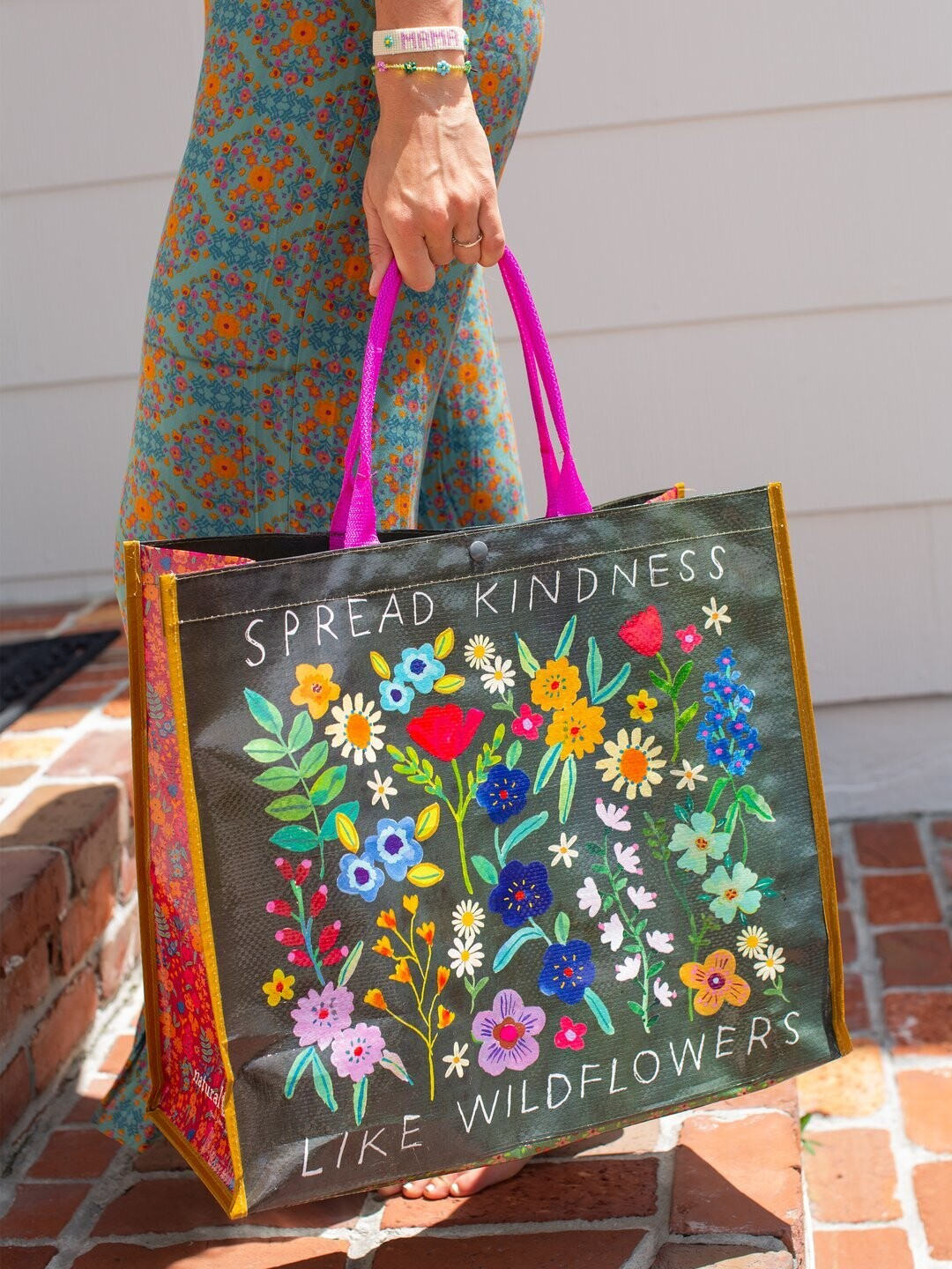 Spread Kindness Anytime Tote