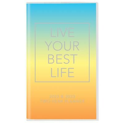 Make Today Great 2 Year Planner