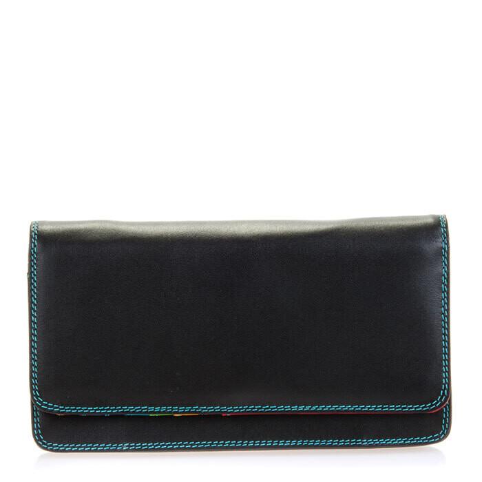 Black/Pace Medium Matinee Purse/Wallet
