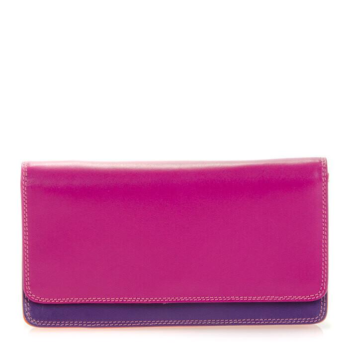 Sangria Multi Medium Matinee Purse/Wallet