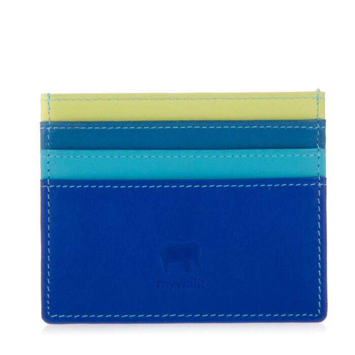 Seascape Small C/C Oystercard Holder