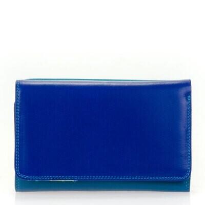 Seascape Medium Tri-Fold Wallet