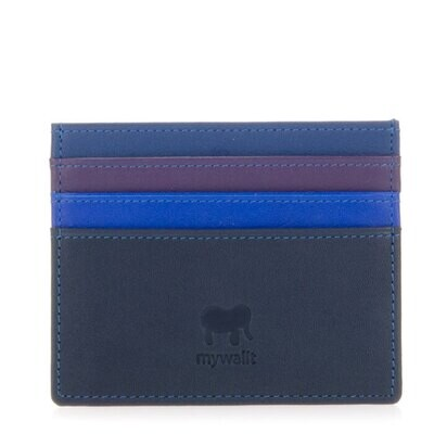 Kingfisher Small C/C Oystercard Holder