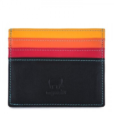 Black/Pace Small C/C Oystercard Holder