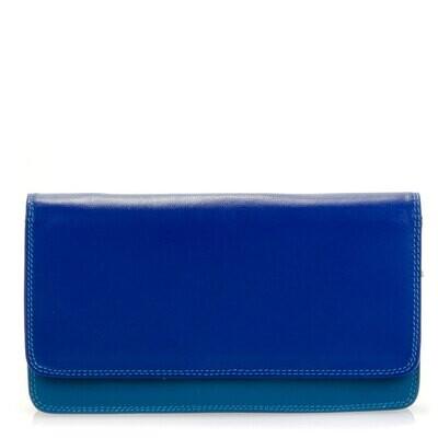 Seascape Medium Matinee Purse/Wallet