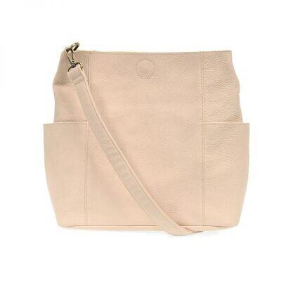 Alabaster Kayleigh Side Pocket Bucket Bag