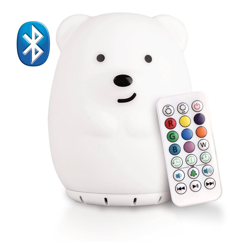 Bear Bluetooth LumiPet