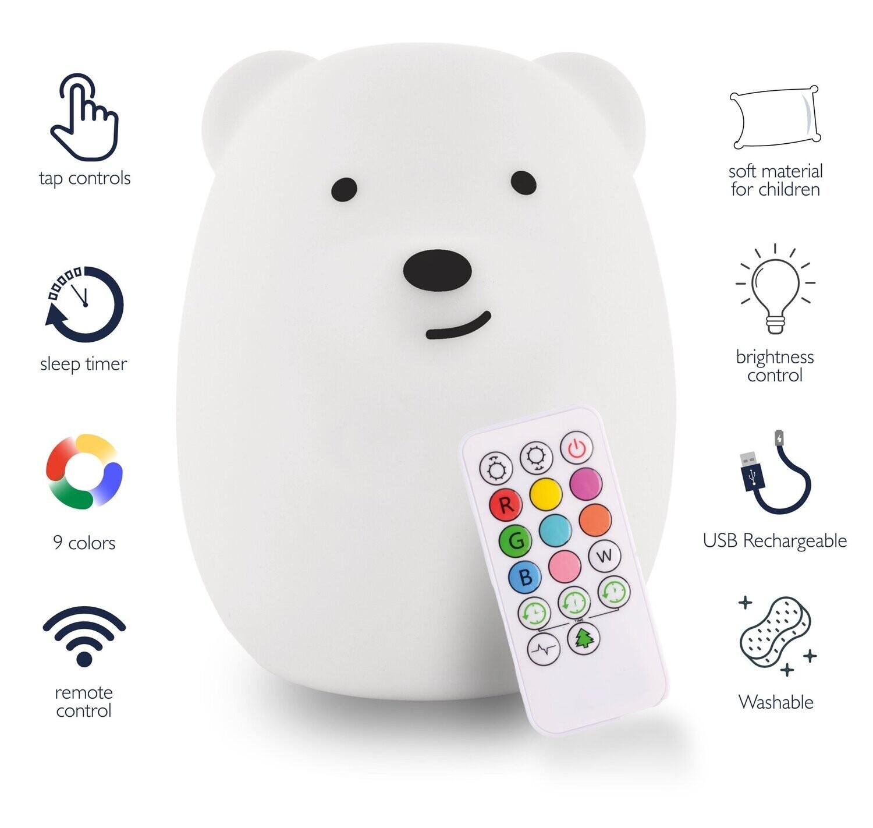 Bear LumiPet