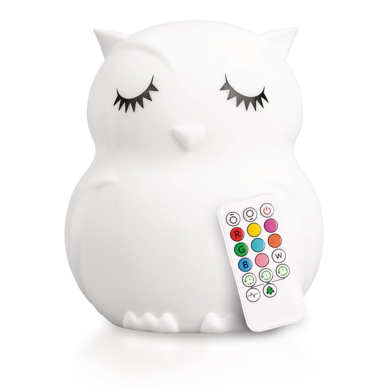 Owl LumiPet