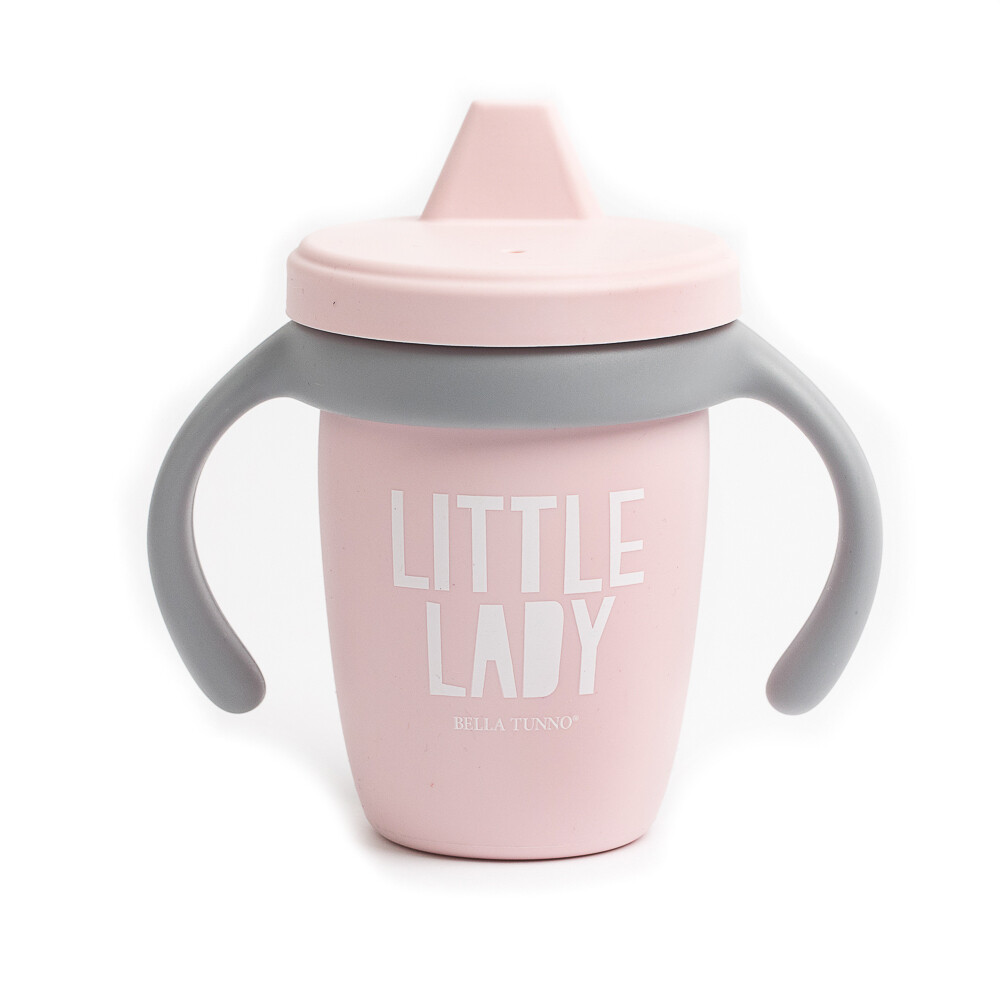 LITTLE LADY HAPPY SIPPY CUP