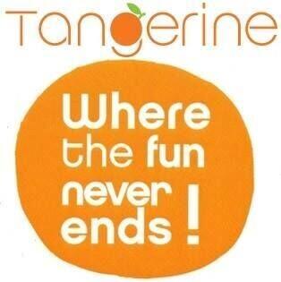 Tangerine Gifts Online