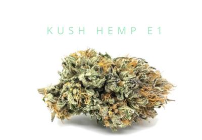 Kush Hemp (CBD)